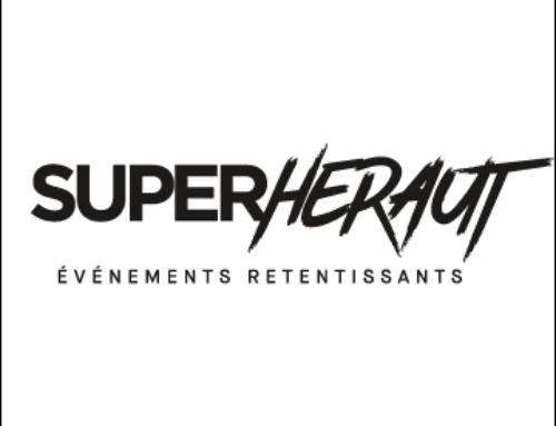 Super Héraut et Larosa Ventousage