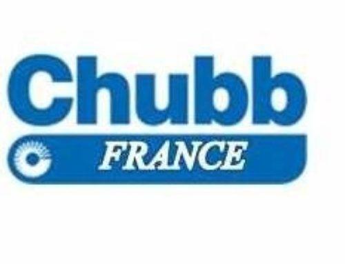 CHUBB France Mobifeu et Larosa Ventousage