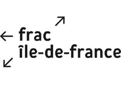 FRAC Ile de France et Larosa Ventousage