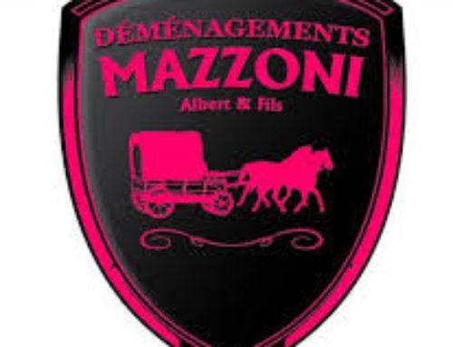 Déménagements Mazzoni Albert et Fils et Larosa Ventousage